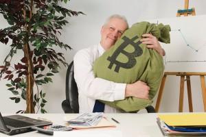 salary in Bitcoin