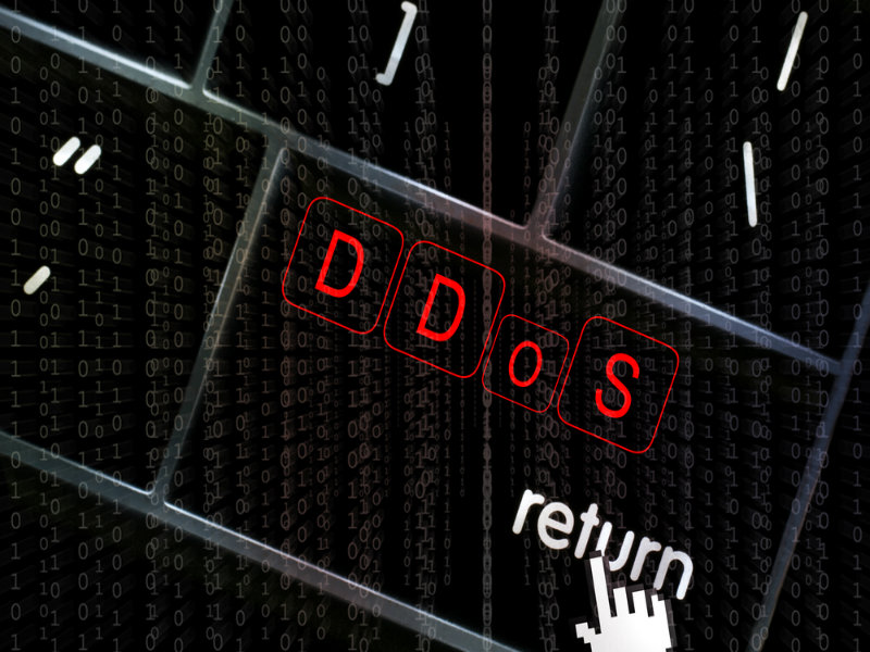 TheMerkle_DDoS