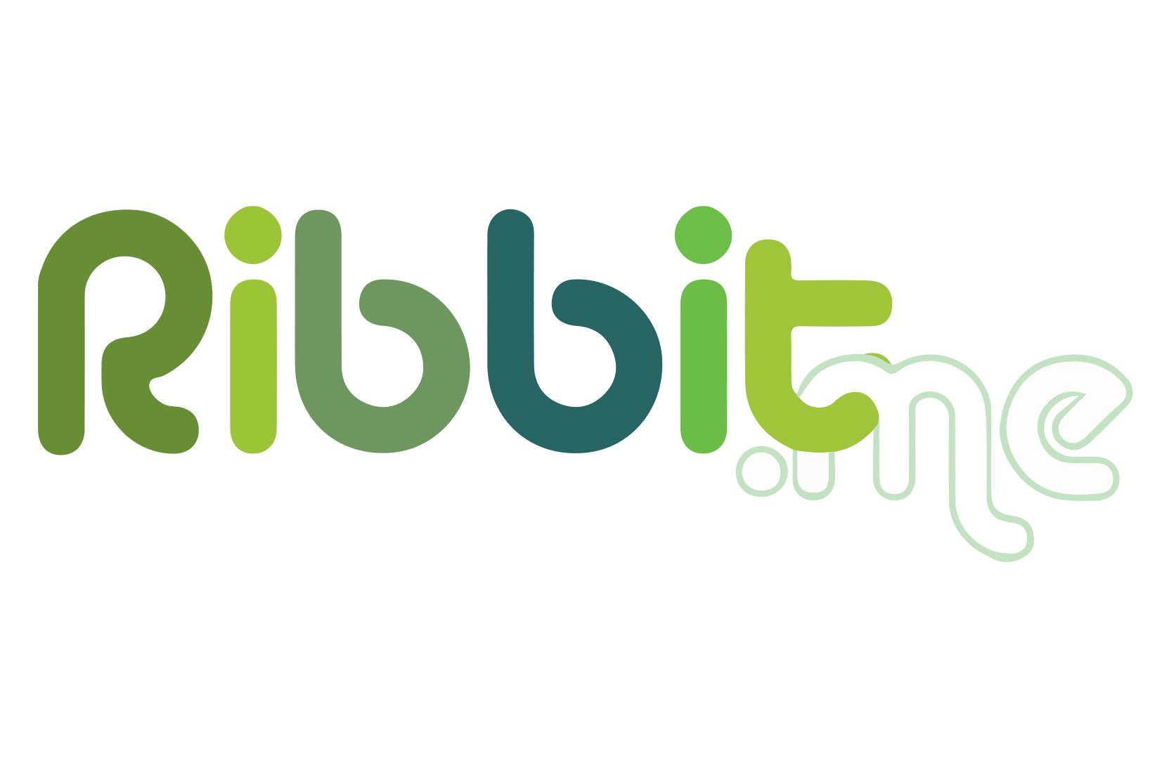 ribbit.me logo