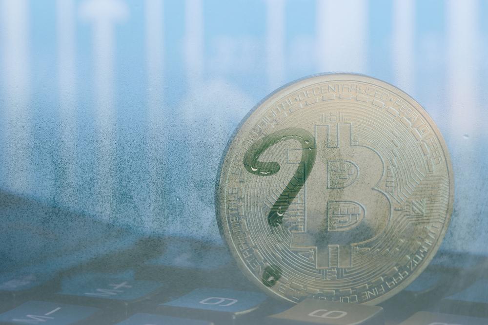 Bitcoin Transaction Not Confirming