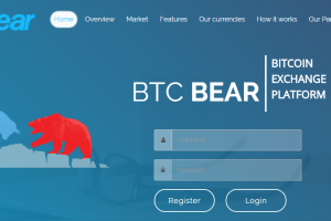 btcbear exchange