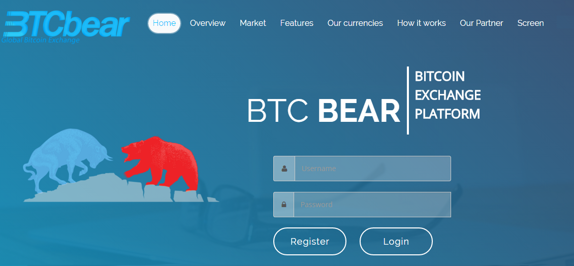 btcbear exchange