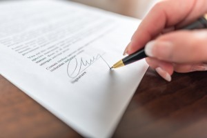 cryptsy contract signed