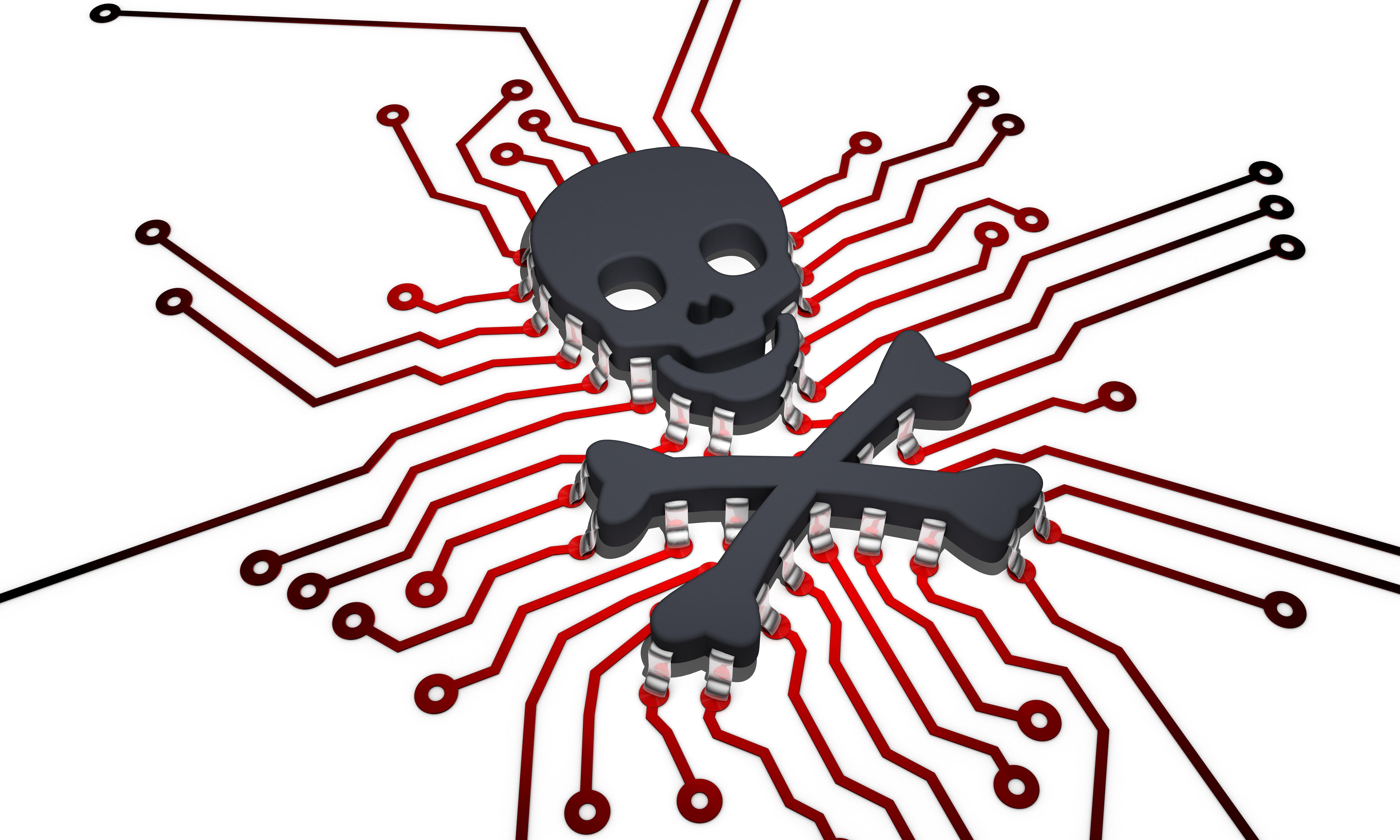 TheMerkle_Bitcoin Mining Malware