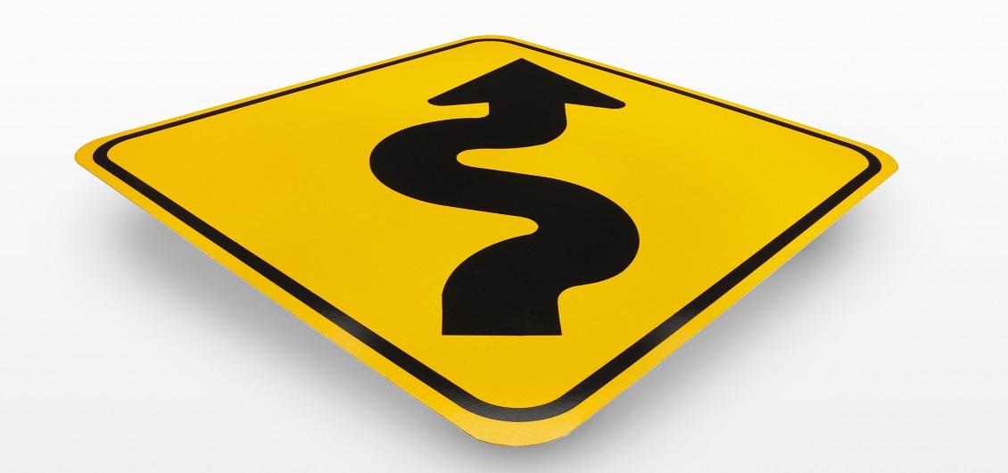 Themerkle_Bump in The Road