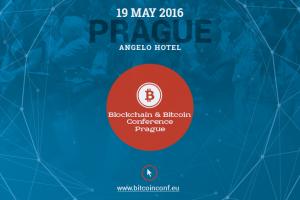 Bitcoin Prague May 19