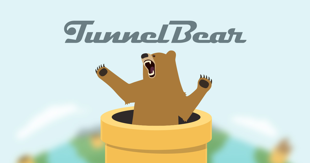 TheMerkle_TunnelBear VPN Provider