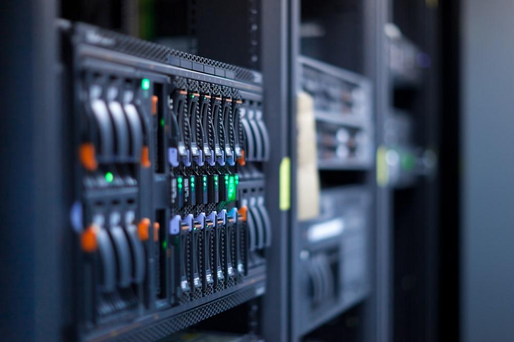 TheMerkle_VPS Dedicated Server