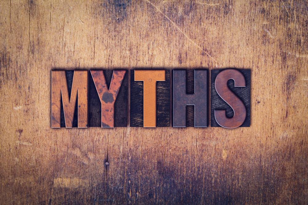 Bitcoin Myths Top 5