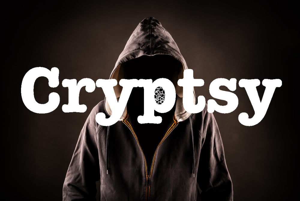 Cryptsy Coins Moved
