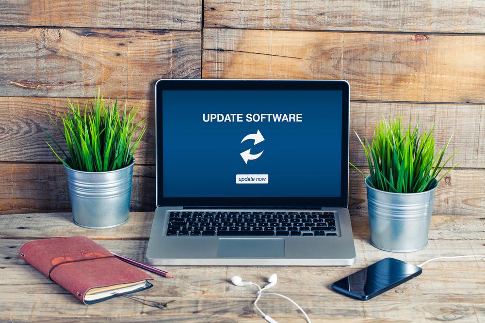 TheMerkle_Software Update