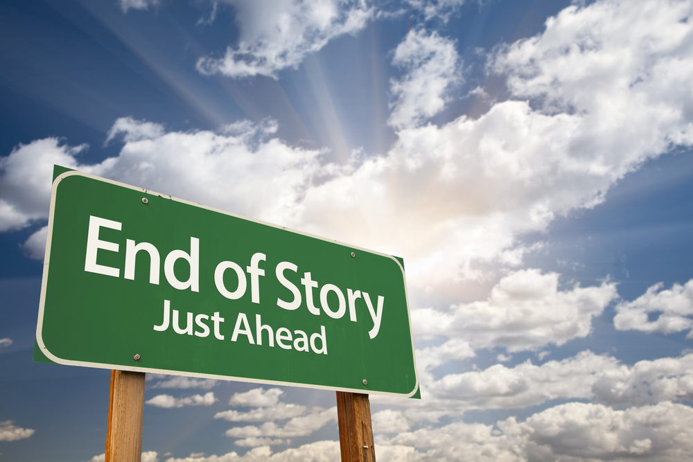 TheMerkle_End of Story