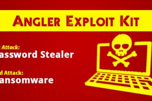 TheMerkle_Angler Exploit Kit