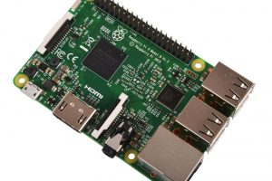 TheMerkle_Raspberry Pi 3