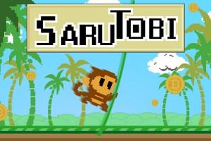 TheMerkle_SaruTobi Bitcoin Game