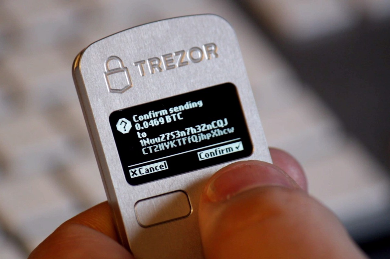 TheMerkle_TREZOR