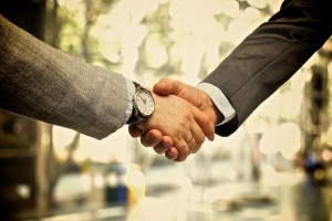 CEO Maestro joins Blockchain Consortium