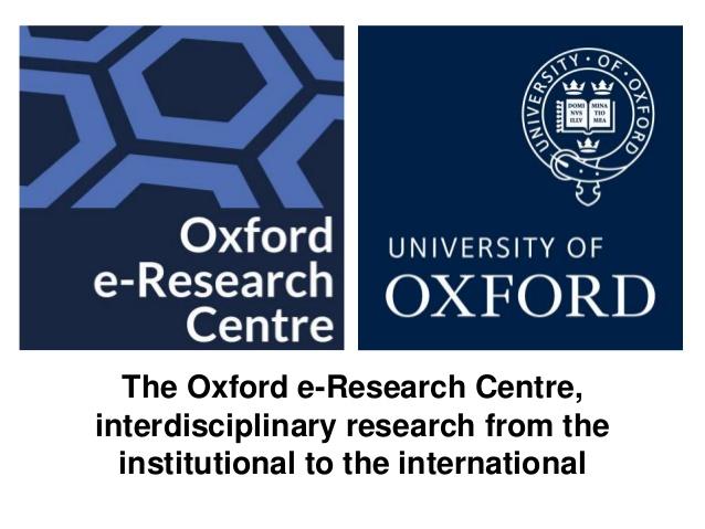 TheMerkle_Oxford e-research Centre