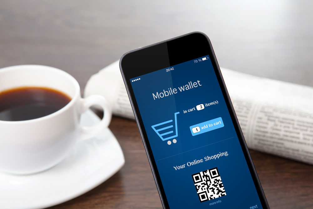 Themerkle_Mobile Wallet
