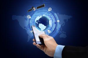 TheMerkle_Smartphone GPS Data