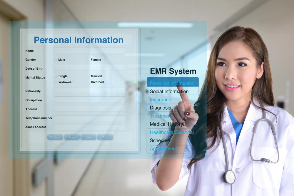 TheMerkle_Healthcare Medical Records