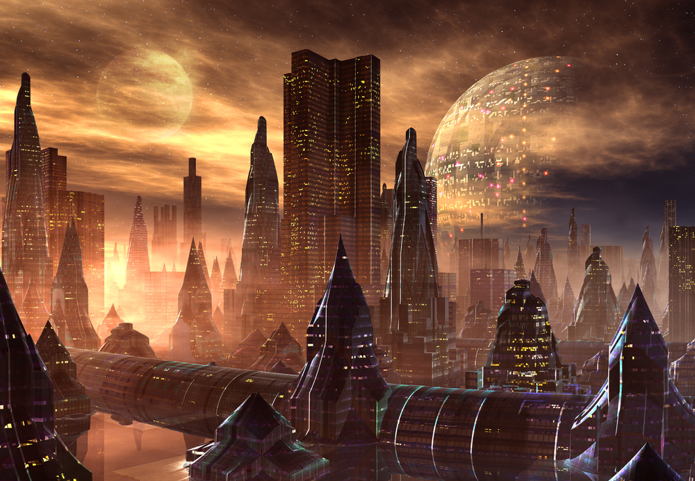 TheMerkle_City of The Future
