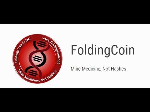 TheMerkle_FoldingCoin