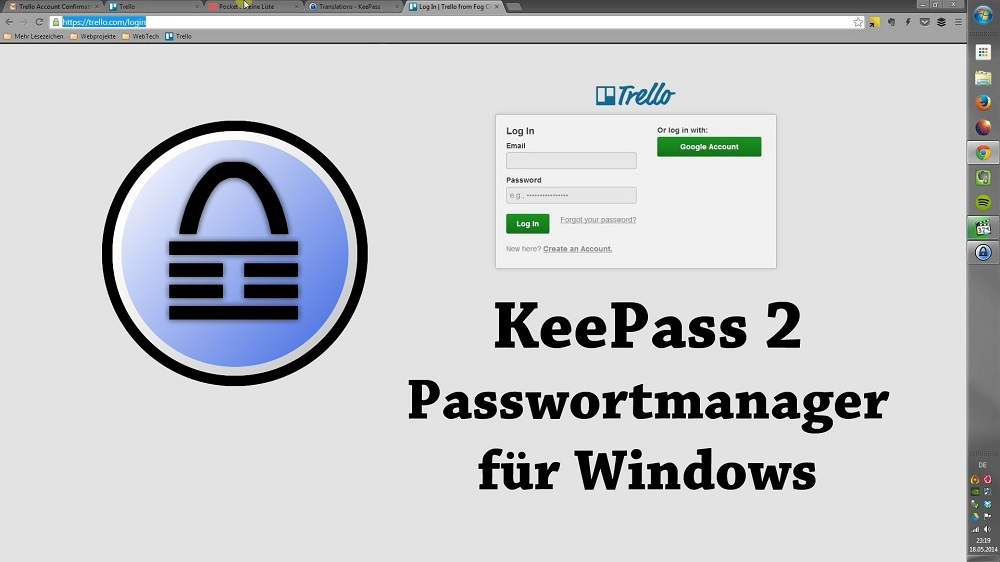 TheMerkle_KeePass 2