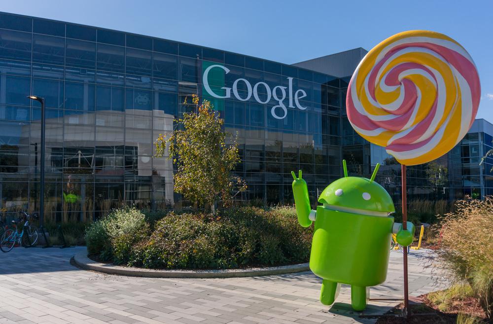 TheMerkle_Google Android