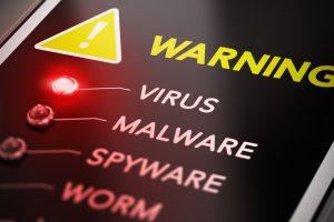 TheMerkle_Virus Ransomware Malware