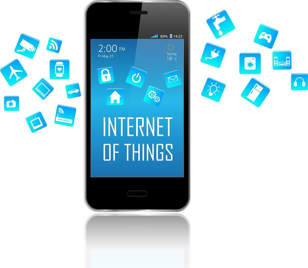 TheMerkle_Internet of Things