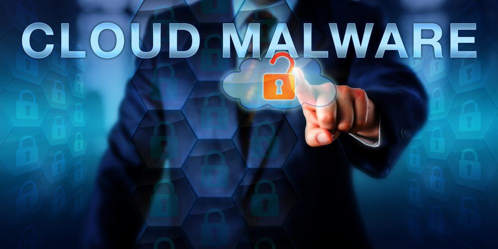 TheMerkle_Cloud Malware