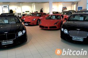 TheMerkle_Auto-Outlet Luxury Collection Btcoin