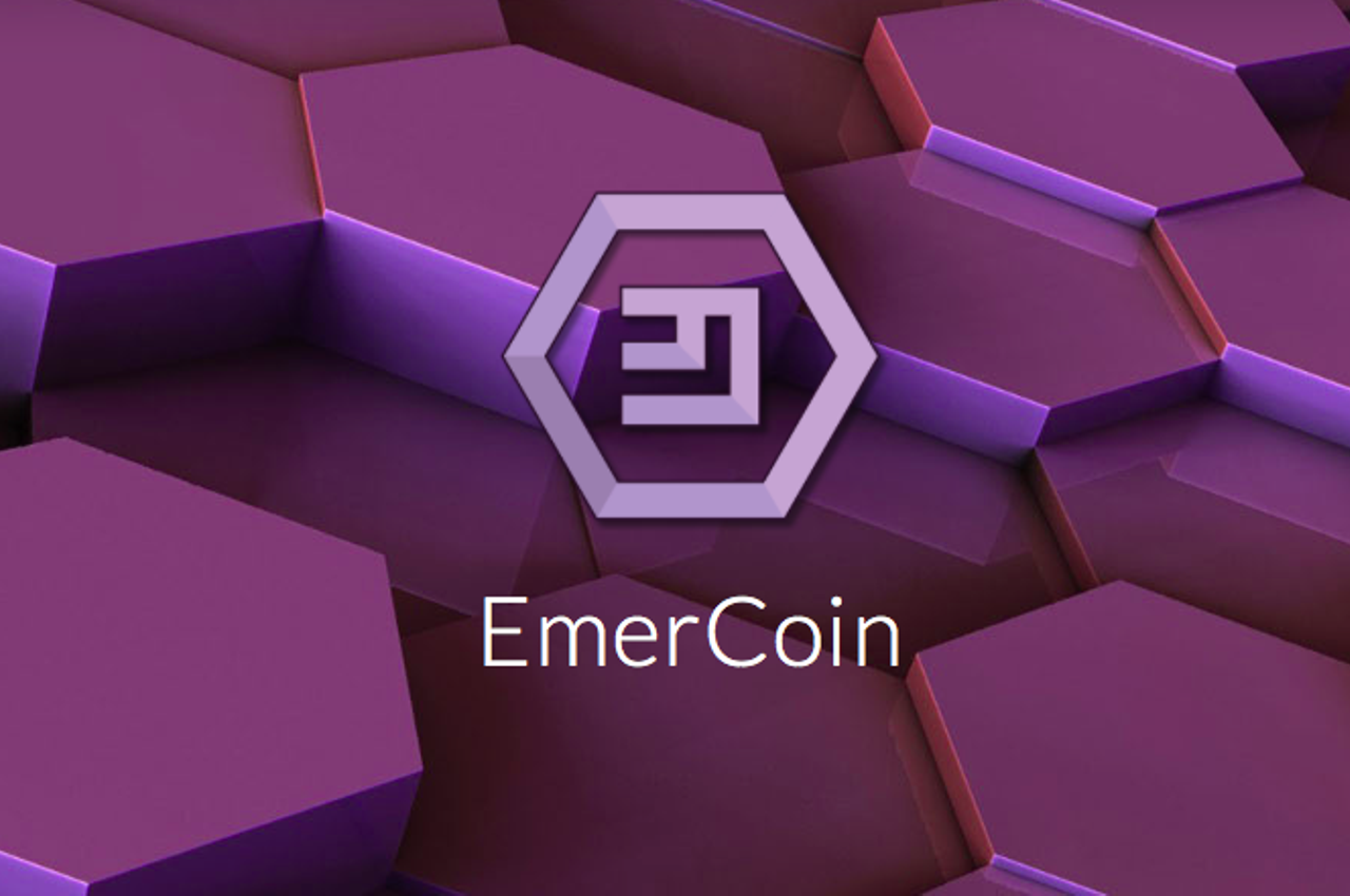 TheMerkle_Emercoin