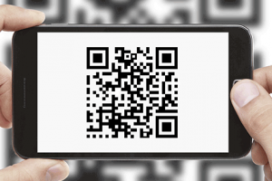 TheMerkle_QR Code Support