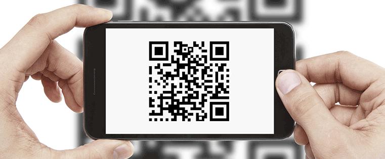 TheMerkle_QR Code Support