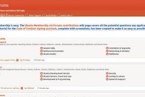 TheMerkle_Ubuntu Forums