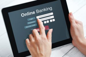 TheMerkle_BT Online Banking