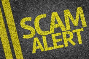 TheMerkle_Coince Scam Warning