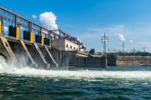 TheMerkle_Hydroelectric Plant Internet
