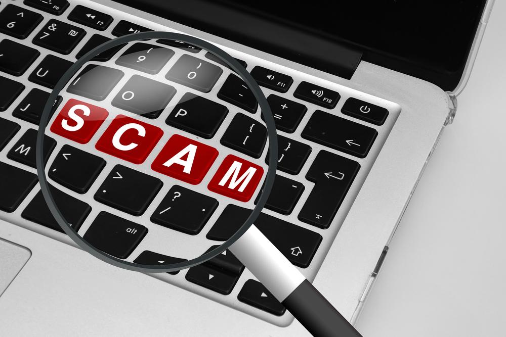 TheMerkle_Unines Cloud Mining Scam