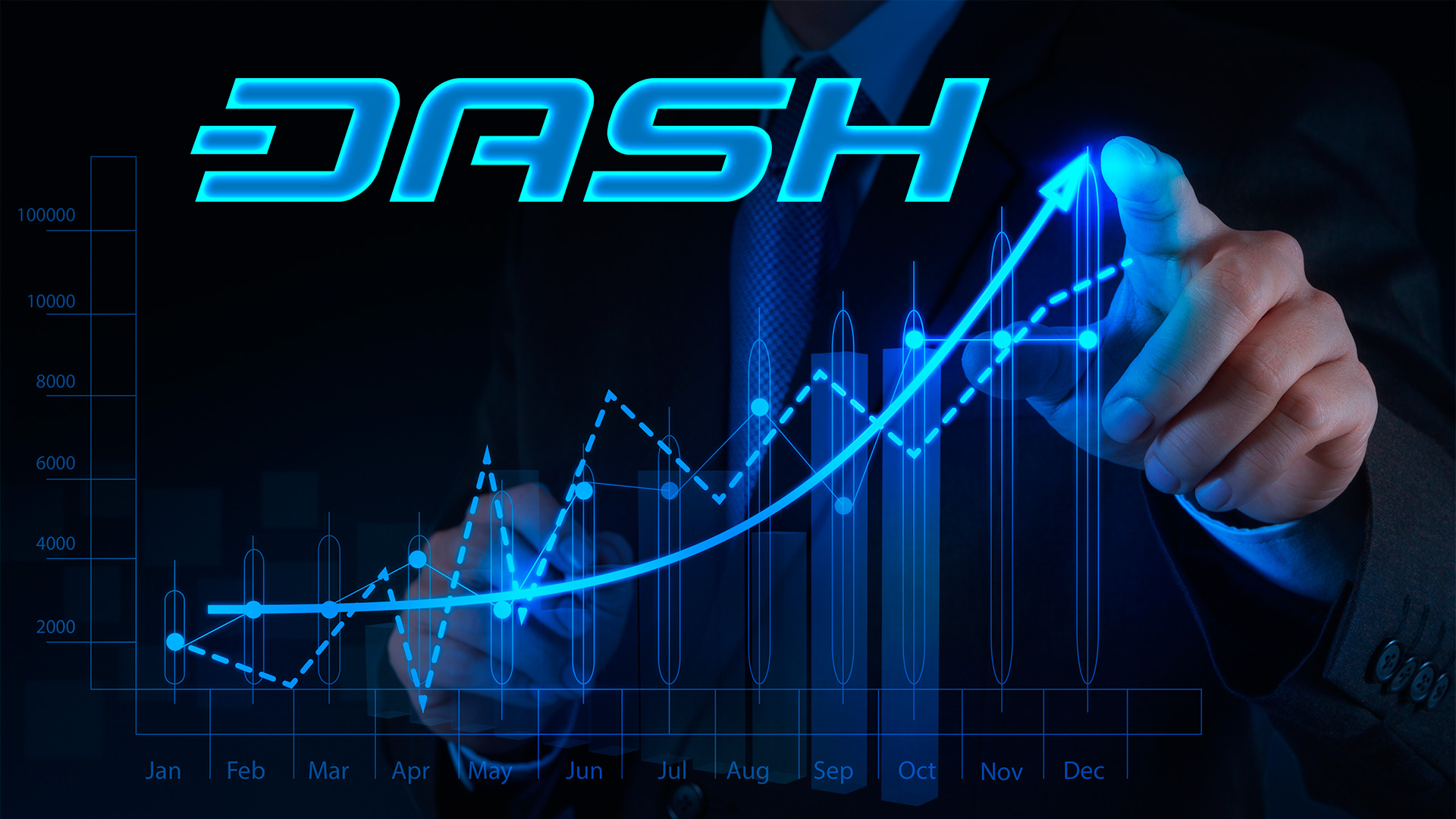 TheMerkle_Dash Jaxx Wallet