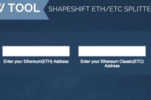 TheMerkle_Ethereum Splitter