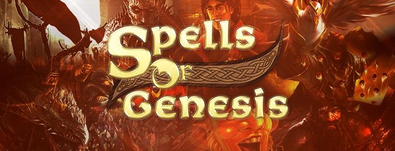 TheMerkle_Spells of Genesis September Launch