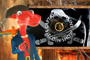 TheMerkle_Captain Drakin's Bitcoin Show