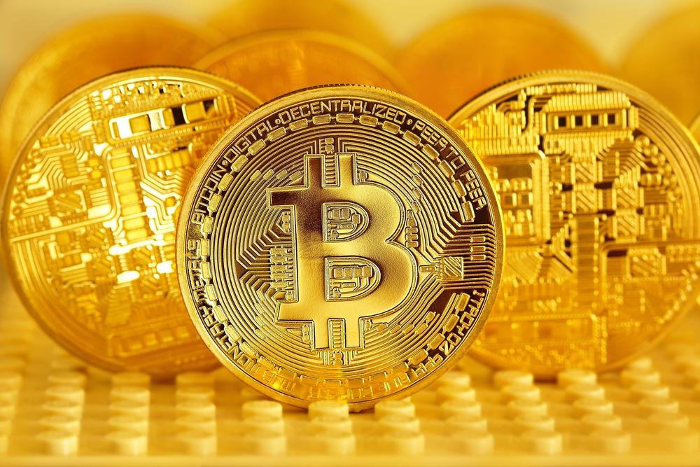 TheMerkle-Bitcoin Distribution