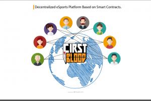 TheMerkle_FirstBlood eSports Ethereum