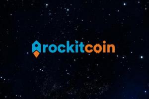 TheMerkle_RockItCoin Bitcoin ATM