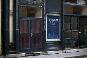 TheMerkle_Steemit Steemfest
