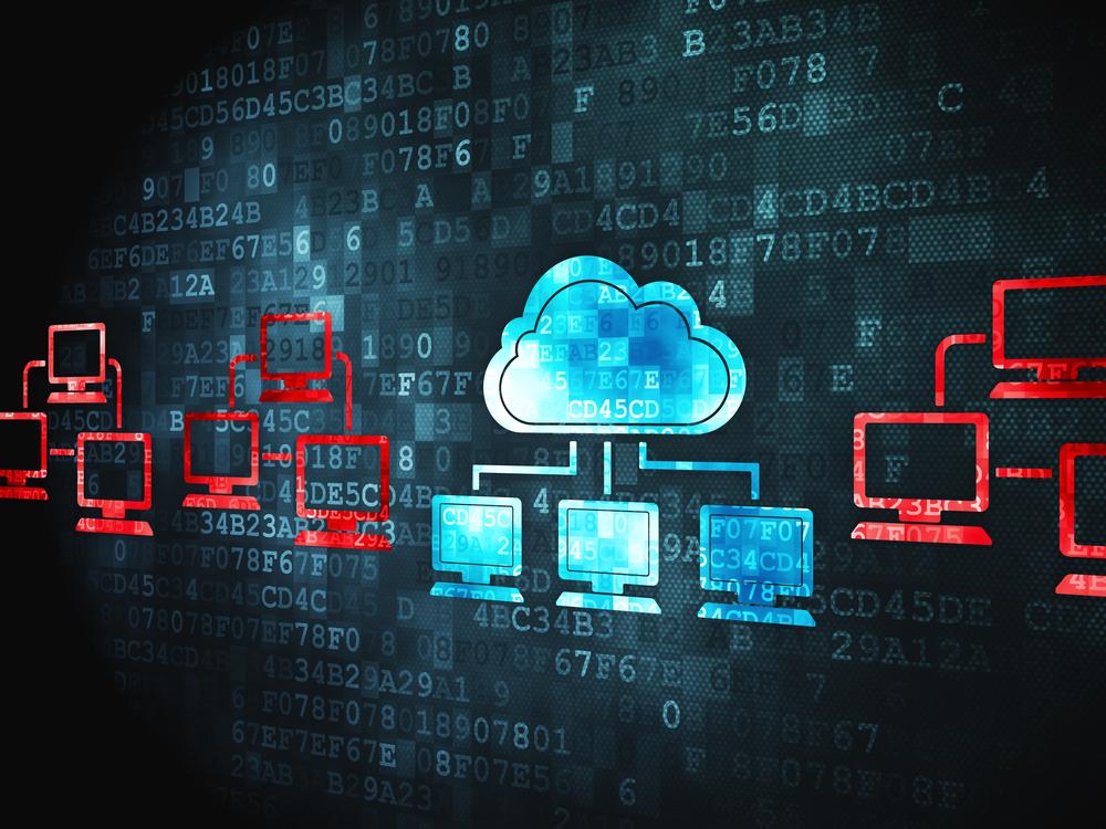 TheMerkle_Cloud Malware Ransomware